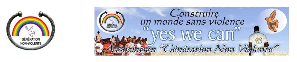 Association Génération Non Violente